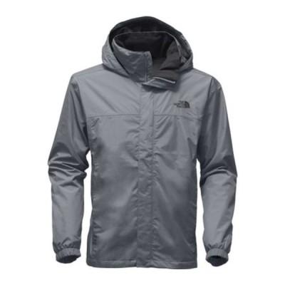 ノースフェイス ジャケット&ブルゾン アウター メンズ Resolve 2 Jacket (Men's) Mid Grey/Mid Grey