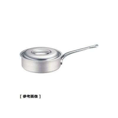 TKG (Total Kitchen Goods) AKTF701 TKGIHアルミ浅型片手鍋(18cm)