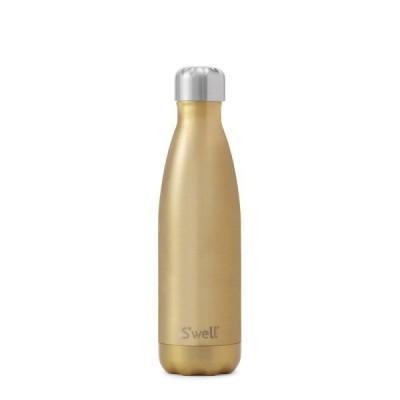 ボトル 17oz 500ml S'well スウェル グリッター スパークリングシャンパン 水筒 ステンレス Swell 日用品 キッチン