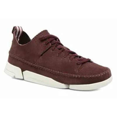 Clarks Originals レディーススニーカー Clarks Originals Trainers Tri