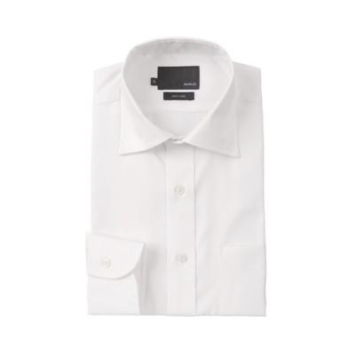 セミワイドカラーシャツ【SLIM BODY】【Easy Care】