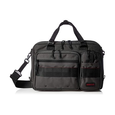 ブリーフィング 公式正規品 A4 LINER ビジネスバッグ BRF174219 STEEL
