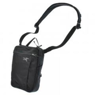 アークテリクス【送料無料】ARCTERYX  MANTIS SLING PACK(マンティス スリングパック)  4L  BLACK