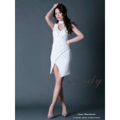 GLAMOROUS ドレス GMS-V444 ワンピース ミニドレス Andy グラマラスドレス クラブ キャバ ドレス パーティードレス