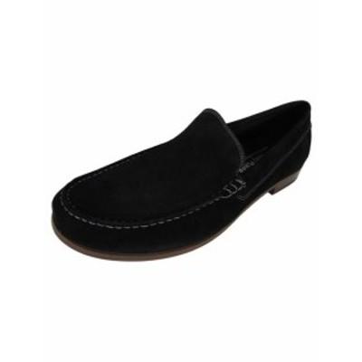 Donald J Pliner ドナルドJプリナー ファッション シューズ Donald j pliner man nate 2-83 in flat loafers