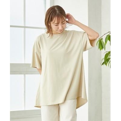 tシャツ Tシャツ 【OP / オーピー】レディースUVTシャツ / 水陸両用