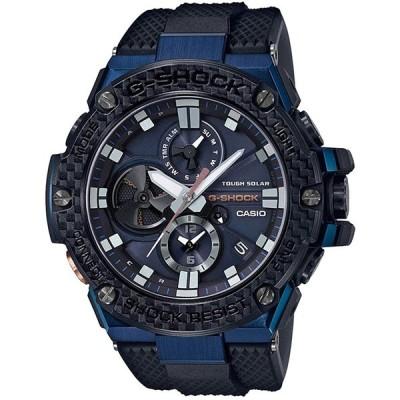 CASIO(カシオ) 腕時計 並行輸入品 GST-B100XB-2ADR