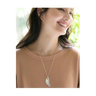 ネックレス Ayler アイラー / necklace ニュアンスパーツネックレス