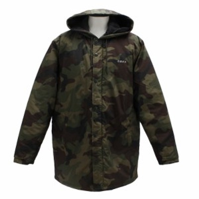 OBEY(OBEY)SINGFORD パーカー 121800340FCA18FA (Men's)