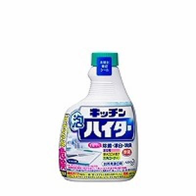 花王 キッチンアワハイター ツケカエ 400ML