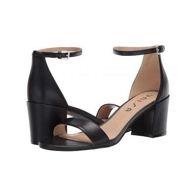 Unisa レディース 女性用 シューズ 靴 ヒール Rewni 2 - Black