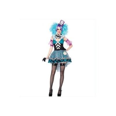 限定無料10倍ポイントコスプレ衣装アニメアリスピエロ服コスプレ衣装ハロウィンジョーカー女海賊コスチュームファンタジー