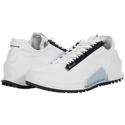 エコー Biom 2.0 Premium Sneaker レディース スニーカー White