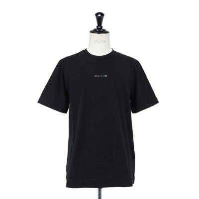 COLLECTION NAME S/S TEE/BLACK(AAUTS0214F) 1017 ALYX 9SM(アリクス)