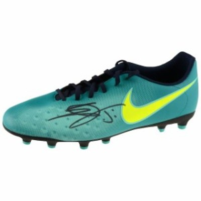 Icons Shop Limited アイコンズ ショップ リミテッド スポーツ用品  Eric Dier England Autographed Green and Yell