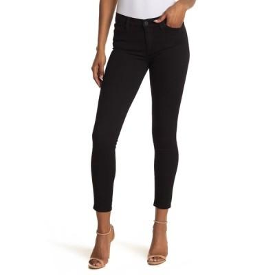 ハドソンジーンズ レディース デニムパンツ ボトムス Natalie Super Skinny Ankle Jeans WARWICK