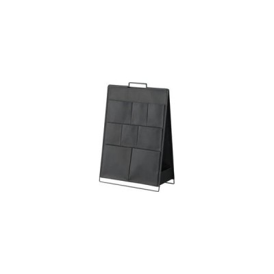 KINGJIM/キングジム  ツールスタンド フロア KSP001F 黒