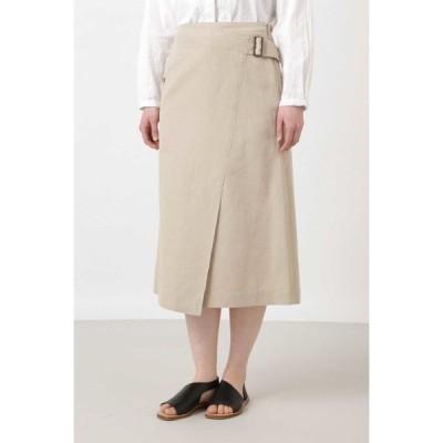 HUMAN WOMAN / C/PE/LIドビーニドムスカート