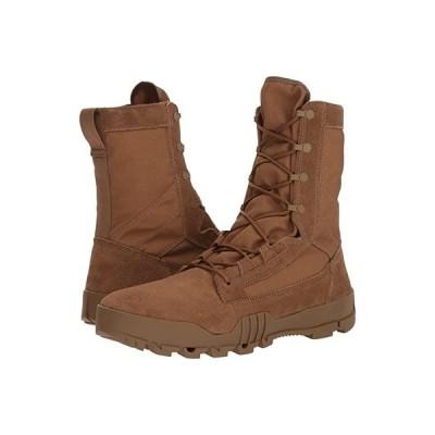 """ナイキ SFB Jungle 8"""""""" Leather Boot メンズ ブーツ Coyote/Coyote"""