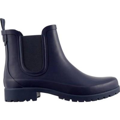 アルパインデザイン レディース ブーツ・レインブーツ シューズ Alpine Design Women's Ankle Rain Boots
