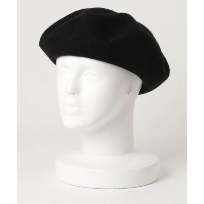 帽子 【MIGHTY SHINE】PAINTER ウールベレー