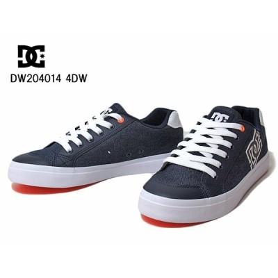 ディーシーシューズ DC SHOES DW204014 WOMENS CHELSEA PLUS TX SE スニーカー  レディース 靴
