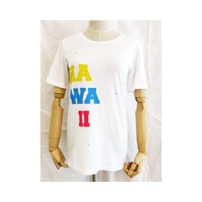 【SALE】Dalla A/ロゴTシャツ