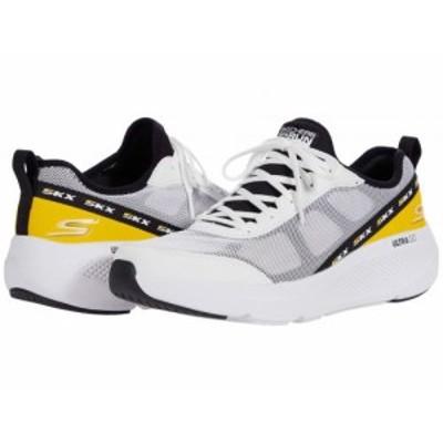 SKECHERS スケッチャーズ メンズ 男性用 シューズ 靴 スニーカー 運動靴 Go Run Elevate 220181 White/Black【送料無料】