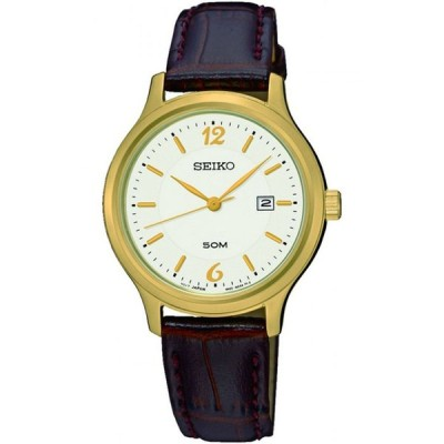 腕時計 セイコー SEIKO SUR790P1,Ladies QUARTZ,STAINLESS CASE,HARDLEX CRYSTAL,NEW,50m WR,SUR790