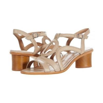 Bernardo バーナード レディース 女性用 シューズ 靴 ヒール Lucinda - Clay Antique Calf