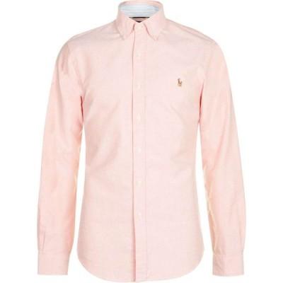 ラルフ ローレン Polo Ralph Lauren メンズ シャツ ワイシャツ トップス Oxford Shirt Tangerine
