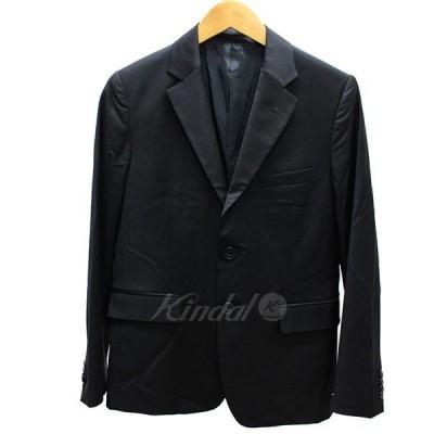 COMME CA ISM 2Bジャケット ブラック サイズ:160A (高槻店) 200731