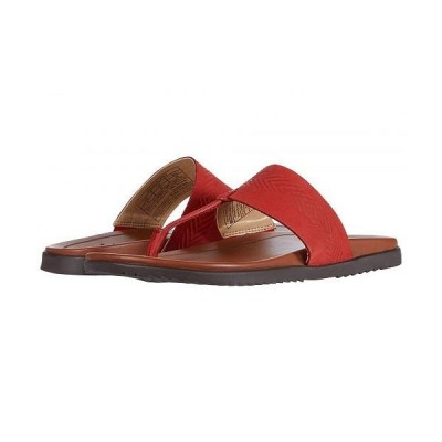 Pendleton ペンドルトン レディース 女性用 シューズ 靴 サンダル Madeira Beach - Grenadine