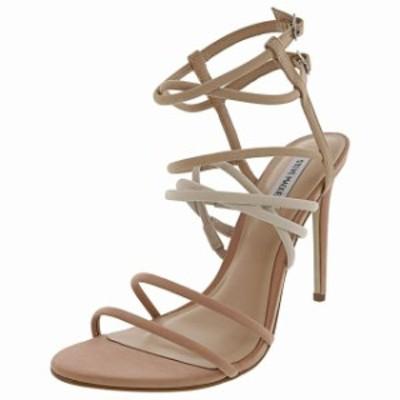 Madden メデン シューズ  Steve Madden Womens Chula High-Top Leather Heel