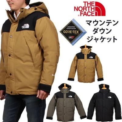 THE NORTH FACE ザ ノースフェイス マウンテン ダウン ジャケット MOUNTAIN DOWN JACKET ND91930