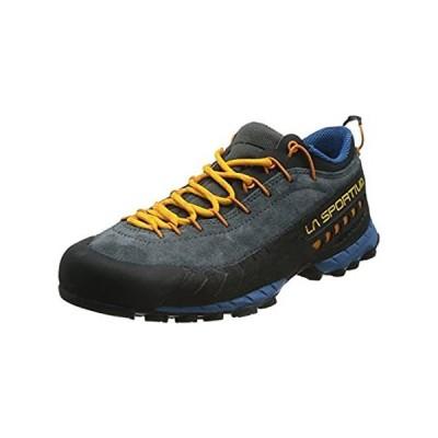 La Sportiva TX4 Walking Shoes 10.5 D(M) US Blue Papaya