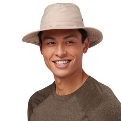 フィルソン メンズ 帽子 アクセサリー Summer Packer Hat Desert Tan
