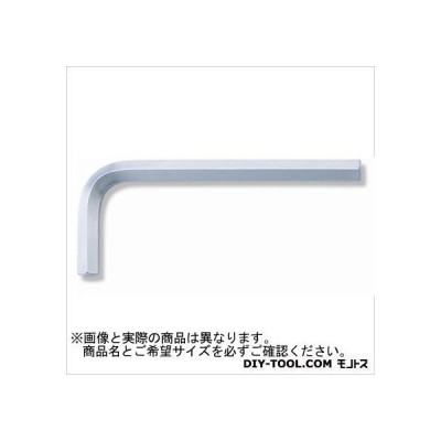 スーパーツール 六角棒レンチ(スタンダード)2.5mm HKS2.5