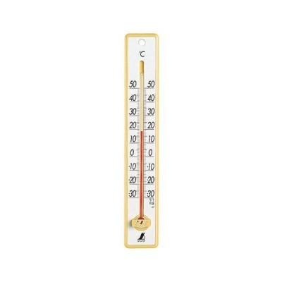 BKV35 プラスチック寒暖計 48357