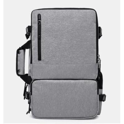 リュックサック 3way ビジネスリュック メンズ ビジネスバッグ リュック 防水大容量 バックパック ショルダーバッグnsj02