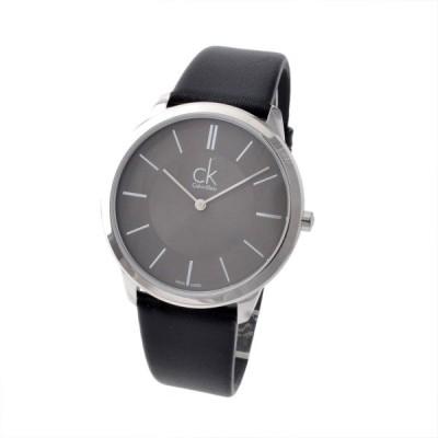 カルバンクライン 腕時計 メンズ K3M211C4