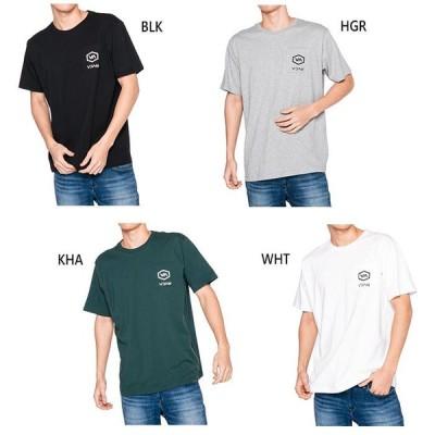ルーカ メンズ ポケット ヘックス POCKET HEX SS 半袖Tシャツ トップス BA041219