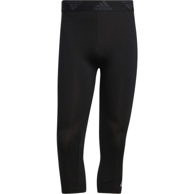 adidas アディダス  M FB HYPE TECHFIT TIGHTS 24763 BLK【17日限定5%OFFクーポン】