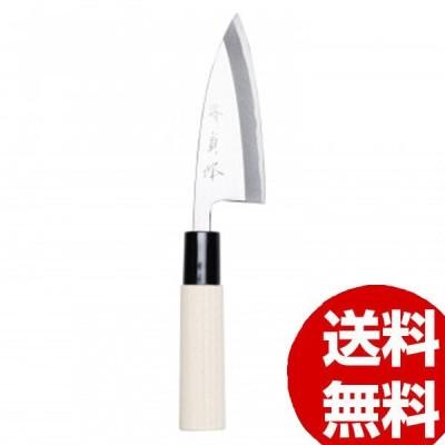 出刃包丁105mm 堺貞峰 家庭用包丁 日本製 SS-250