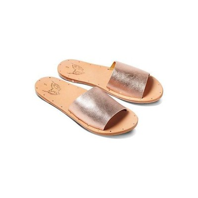 レディース シューズ  beek Mockingbird Leather Sandal