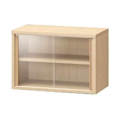 フルニコ 食器棚/FUL-4055GNA 高さ380mm