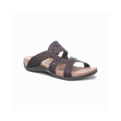 ベアパウ レディース サンダル シューズ Women's Kai Flat Sandals