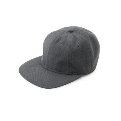 ADAM ET ROPE' / 【POTEN×NIKKE】ベースボールCAP MEN 帽子 > キャップ