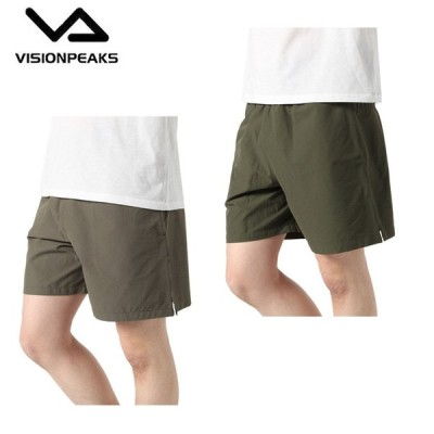 ビジョンピークス VISIONPEAKS  ショートパンツ メンズ  VP171108J01