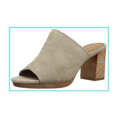 FRYE Women's Blake Sedona Mule, cement, 10 M US【並行輸入品】